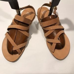 Nordstrom BP. | Strappy Leather Sandals